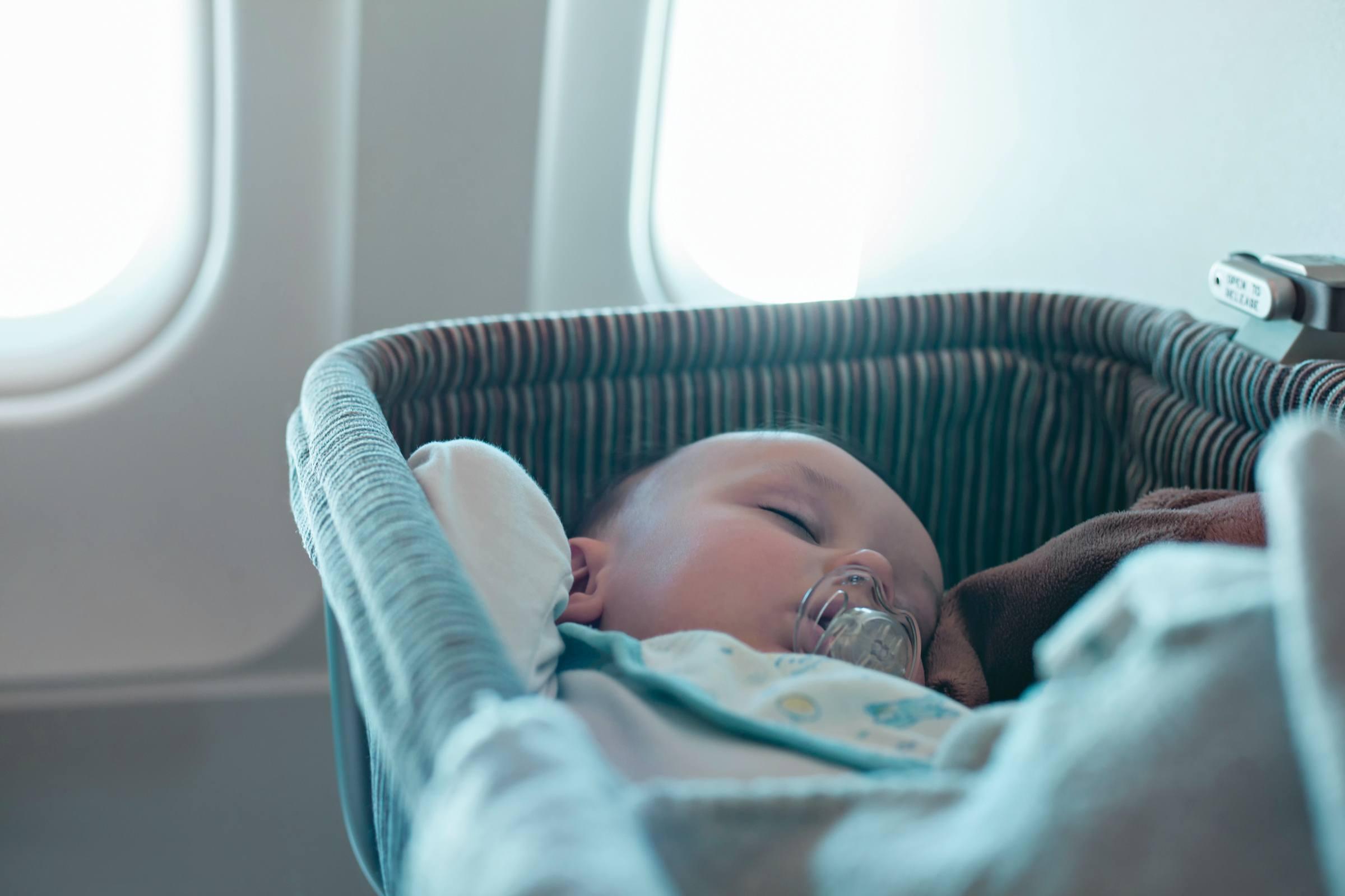 Baby Carry On List pdf