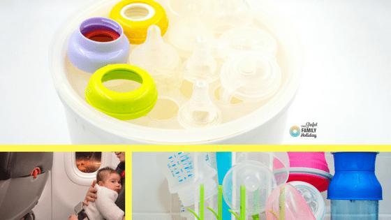 Best sterilisers for babies