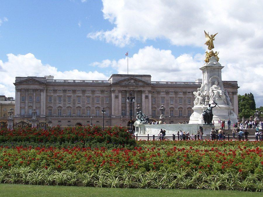 London Family Holiday - Buckingham Palace