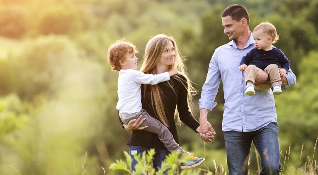 UK Family Day Trips