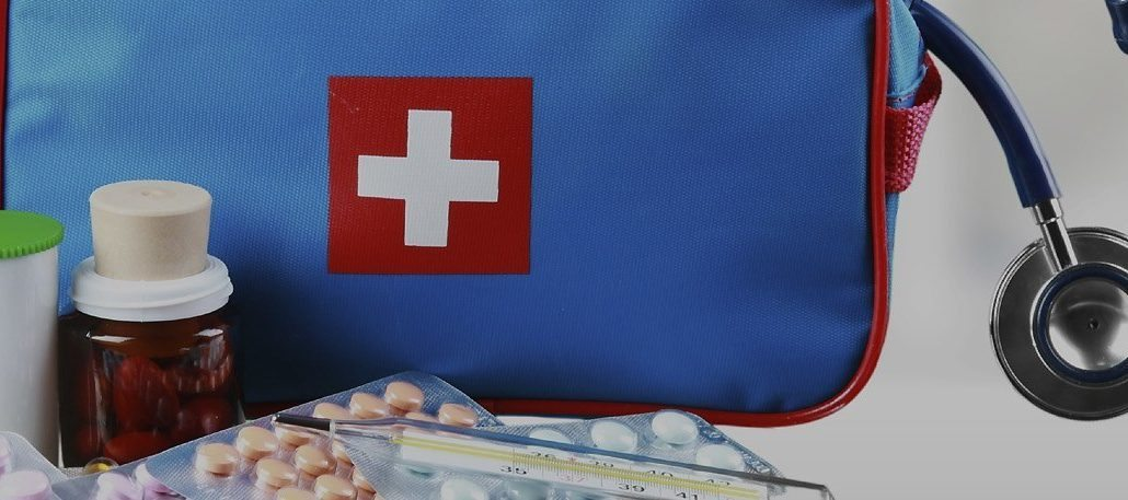 Travel Medical List