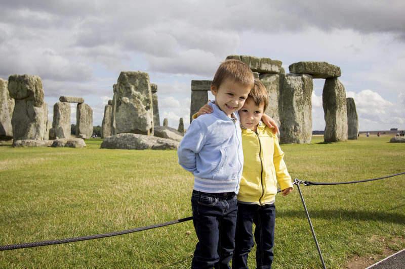 Bath City Breaks - Visit Stonehenge