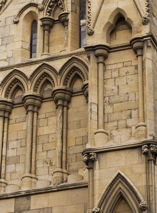 York Breaks - York Minster