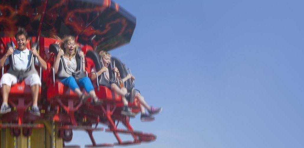 Theme Parks Holidays UK