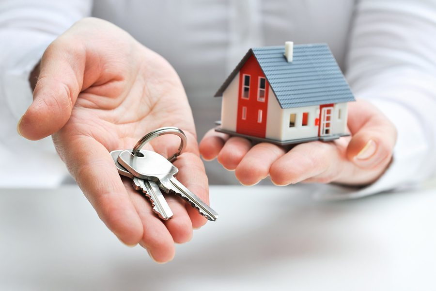 Home arrangements when on holiday - home security