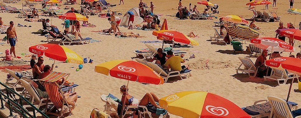 St.Brelades beach